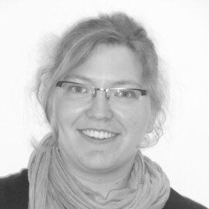 Porträt Carolin Bruss